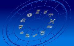 December Zodiacs
