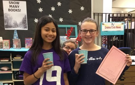 Activity spotlight: Fab Lab & READ Club