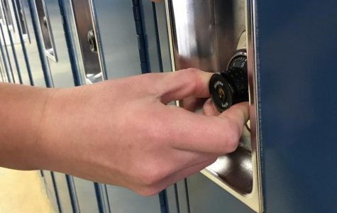 Reader's letter: VMSS lockers are frustrating
