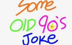Some Old 90's Joke