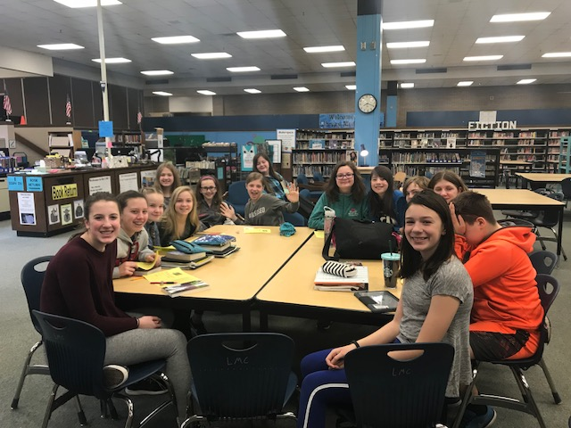 Book battle comes to Valley