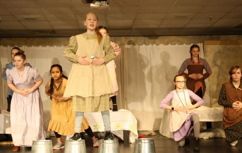 Spring musical: Top 5 ways to be a good audience member