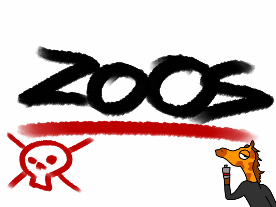 Zoos+should+be+banned