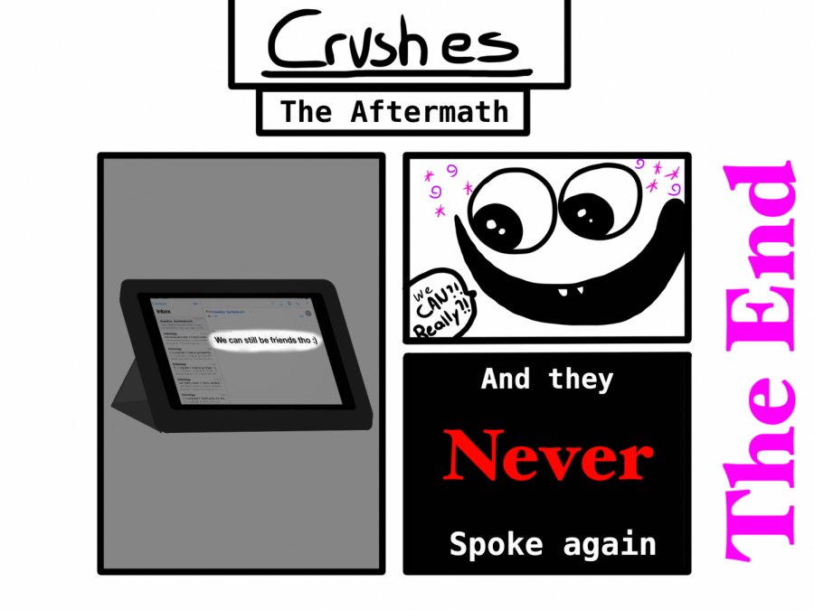 Crushes: The Aftermath