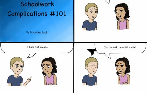 Schoolwork Complications #101