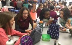 We should have grade-separated lunches