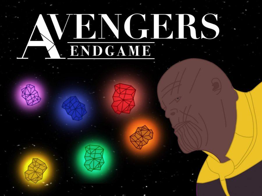 Avengers%3A+Endgame+strikes+perfectly+%28%21Spoiler+Warning%21%29