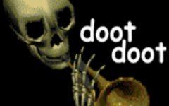Meme history: Doot doot