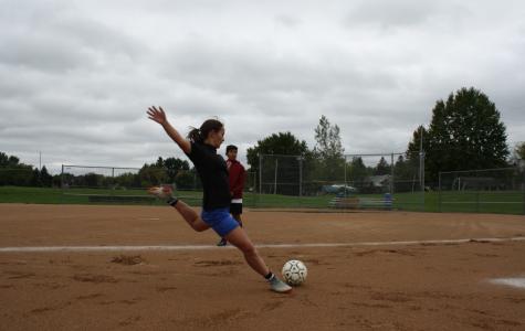 Girls soccer team strives for improvement