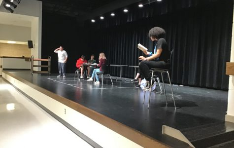 Zombie Apocalypse: Not your average fall play