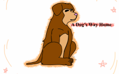 A Dogs Way Home: Book Review