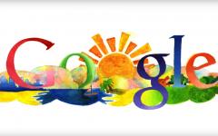 Google Doodle Contest!