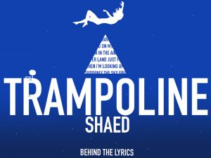 Behind the Lyrics- Trampoline