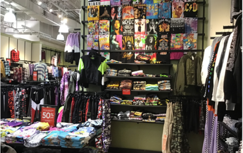 Top five places to shop in the Burnsville area