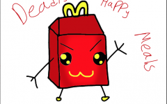 Deadly Happy Meals