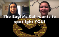 Eagle's Call Friday Show, Sheltered in Place