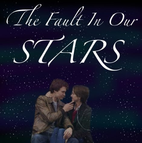 The Fault In Our Stars book review