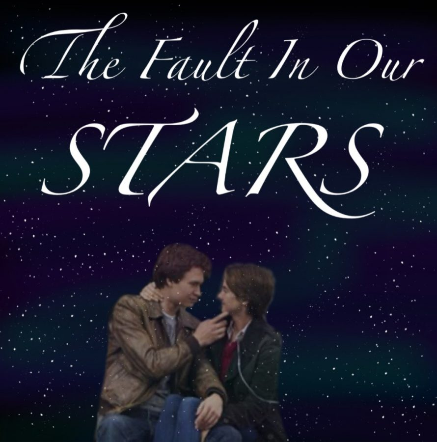 The+Fault+In+Our+Stars+book+review