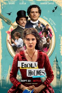 Enola Holmes: Is it worth it?