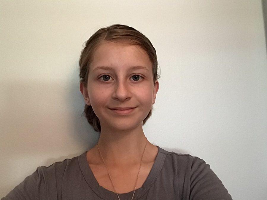 Emily Pelzel