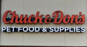 Chuck and Don's Review