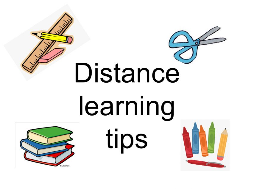 Distance+Learning+Tips