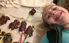 Recipe Review: Marshmallow Chocolate Delight
