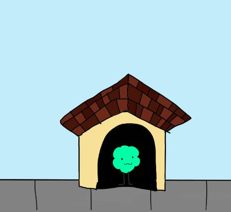 Mystery Door of Doom 2