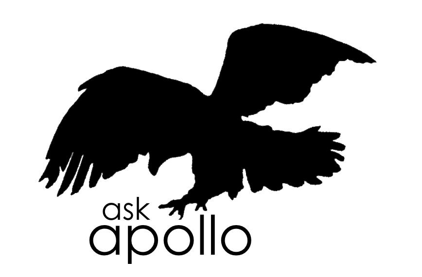 Ask+Apollo
