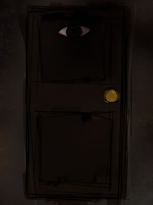 A Dream with Doors