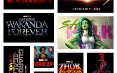 Upcoming Marvel Movies and Tv Shows Pt. 2